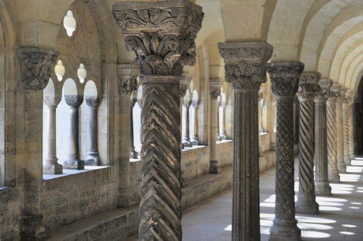 Cloister of Königslutter Imperial Cathedral | Picture: SBK - A. Greiner-Napp