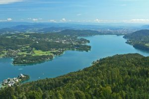 1_Lake Wörthersee _ Picture_pixabay.com