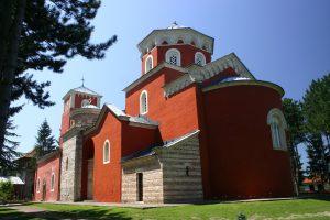 1_Žiča Monastery _ Picture_D. Bosnic