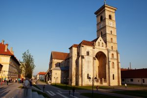 1 _ Roman-Catholic Cathedral St. Michael in Alba Iulia _ Picture_Romulus Opriscan