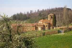 Vezzolano Abbey | Picture: Polo Mueale del Piemonte